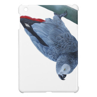 Original African grey parrot gifts Cover For The iPad Mini