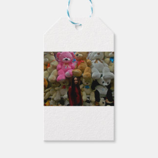 Original and cool gift tags