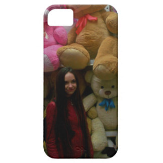 Original and cool iPhone 5 cover