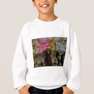 Original and cool sweatshirt