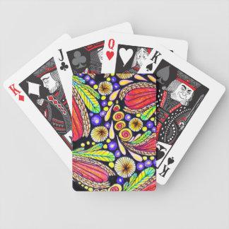 Original Art Bicycle Playing Cards