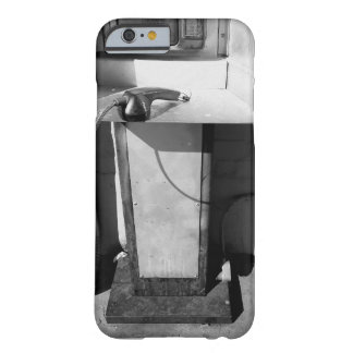 """Original art: """"neglect by default"""" barely there iPhone 6 case"""
