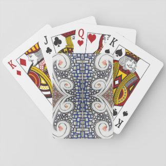 Original Art Poker Playing Cards