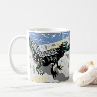 Original Art Work/Prints bySarr Coffee Mug
