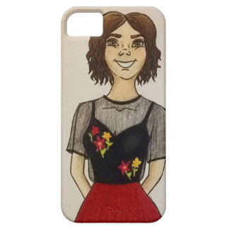 Original Artwork Style Phone Case