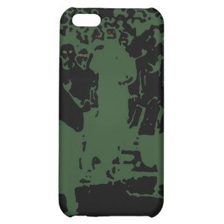 Original Artwork Zombies iPhone 5C Cover