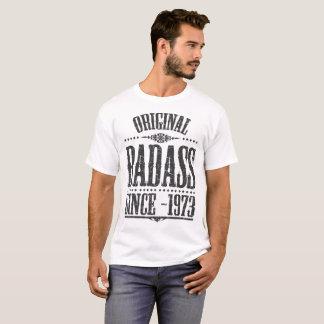 ORIGINAL BADASS SINCE 1973 T-Shirt