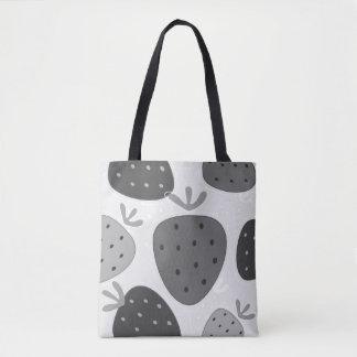 Original bag with Strawberries