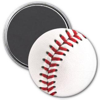 Original baseball ball magnet