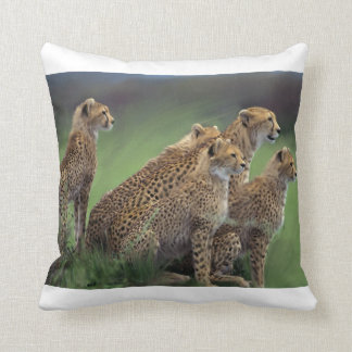 Original Brothers In Arms Cushion
