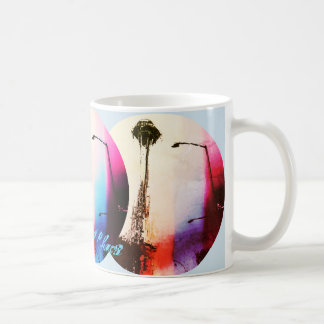 Original Chaos Apocalyptic Needle Tri-Color Mug