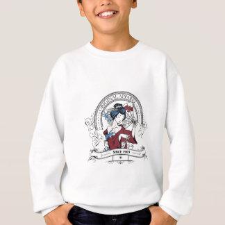 original chinese clothing sweatshirt