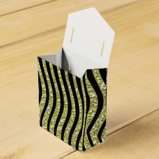 Original composition favour box