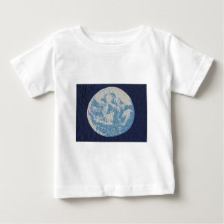 Original Earth Day Flag Baby T-Shirt