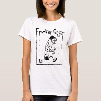 Original Frankenfinger Logo T-Shirt