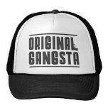 Original Gangsta Cap