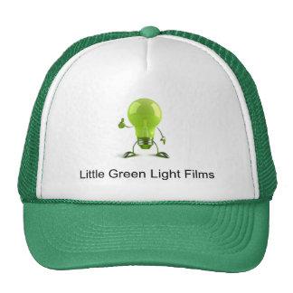 Original Green Trucker Cap