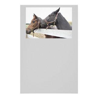 Original Horse Whisperer Stationery