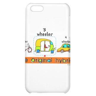 Original Hybrid iPhone 5C Cases