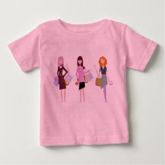 Original KIDS TSHIRT with model girls