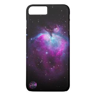 Original M42 - Orion Nebula image iPhone 8 Plus/7 Plus Case
