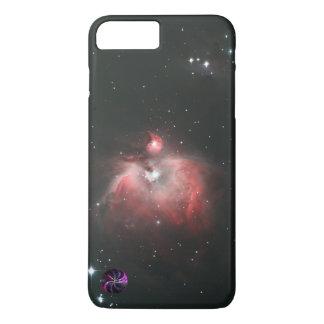 Original M42 - Orion Nebula Image - Natural Color iPhone 8 Plus/7 Plus Case