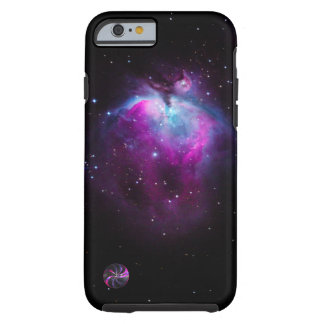 Original M42 - Orion Nebula image Tough iPhone 6 Case