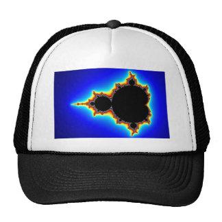 Original Mandelbrot Set 03 - Fractal Trucker Hat