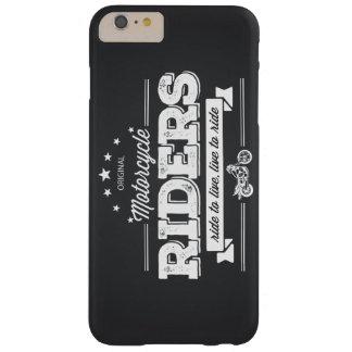 Original motorcycle riders phone case