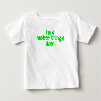 Original Nuclear Design Baby T-Shirt