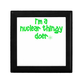 Original Nuclear Design Gift Box