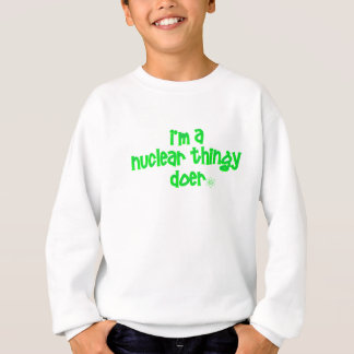 Original Nuclear Design Sweatshirt