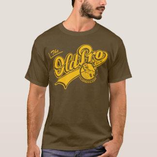 Original Old Pro (goldenrod) T-Shirt