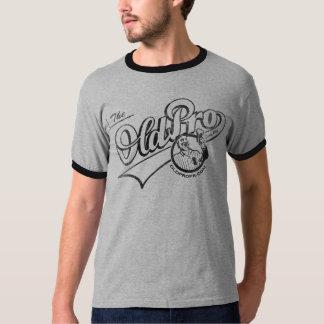 Original Old Pro (scarred black) T-shirts
