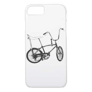 Original old School bike iPhone 7 Case