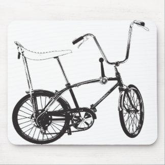 Original old School bike Mouse Pads