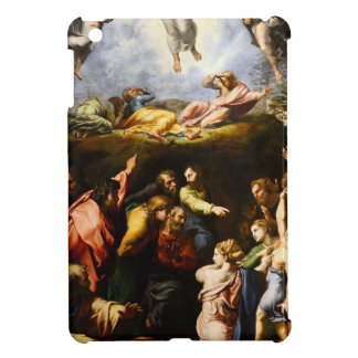"Original paint ""the Transfiguration"" Raffaello iPad Mini Covers"