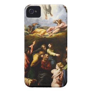 "Original paint ""the Transfiguration"" Raffaello iPhone 4 Case-Mate Case"