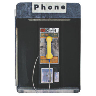 Original phone booth iPad air cover
