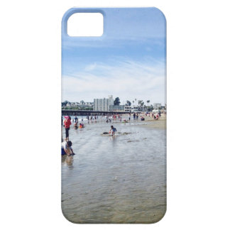 original photograph of Santa Cruz Pier iPhone 5 Covers