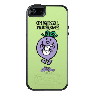 Original Prankster OtterBox iPhone 5/5s/SE Case