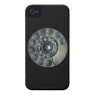 original rotary phone iPhone 4 cover