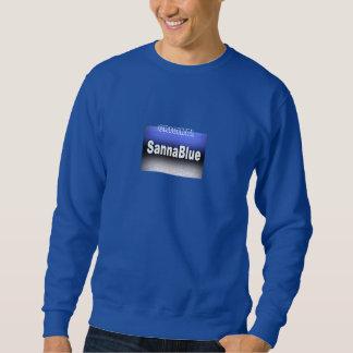 Original SannaBlue Sweat T-Shirt