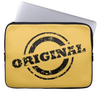 Original Stamp - Laptop Sleeve