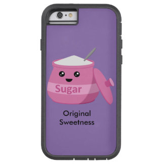 Original Sweetness Phonecase Tough Xtreme iPhone 6 Case
