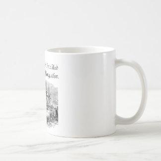 Original Tea Party Basic White Mug