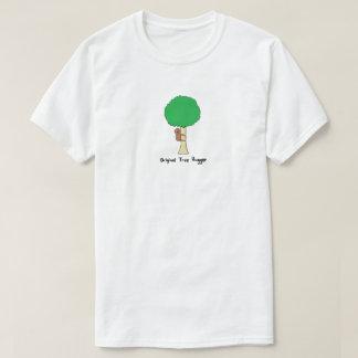 Original Tree Hugger T-Shirt