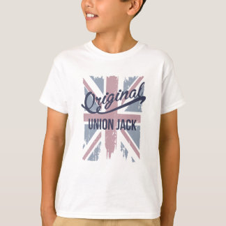 Original Union Jack T-Shirt