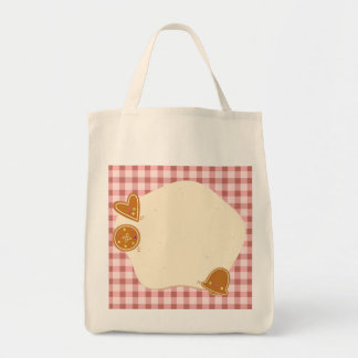 Original vintage bag with Cookies