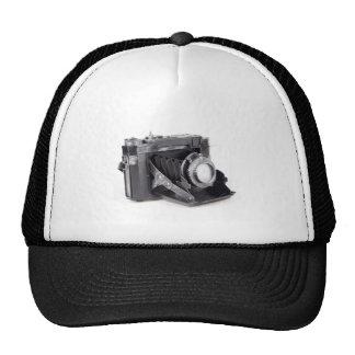 Original vintage camera trucker hat